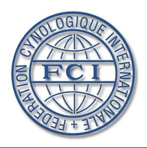 Картинки по запросу 1911 -Основана Международная федерация кинологов.