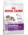 Royal Canin Giant Starter Роял Канин Джайн Стартер, Royal Canin