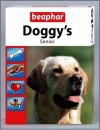 Beaphar (Беафар) Senior Doggys Витамины для стареющих собак Сеньер Дог, Beaphar