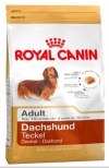 Royal Canin Dachshund 28 Adult Роял Канин Такса, Royal Canin