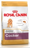 Royal Canin Cocker Junior Роял Канин Кокер Юниор, Royal Canin
