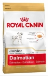 Royal Canin Dalmatian 25 Junior Роял Канин Далматин 25 Юниор, Royal Canin
