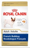 Royal Canin French Bulldog 26 Adult Роял Кан Французский Бульдог Эдалт, Royal Canin