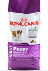 Royal Canin Giant Puppy Роял Канин Джайнт Паппи, Royal Canin