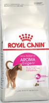 Royal Canin Exigent Aromatic attraction Экзиджент Ароматик Эттрекшн, Royal Canin