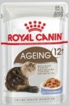 Royal Canin Ageing +12 Роял Канин Эйджинг +12, желе, Royal Canin