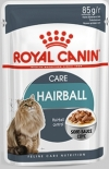 Royal Canin Hairball Care Роял Канин Хэйрбол Кэа, соус, Royal Canin