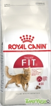 Royal Canin Fit 32 Роял Канин Фит (Royal Canin) - 10%, Royal Canin