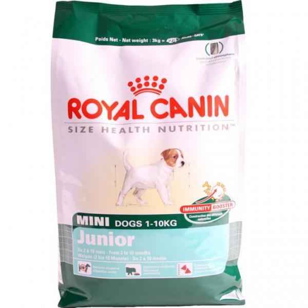 Корм royal canin или proplan